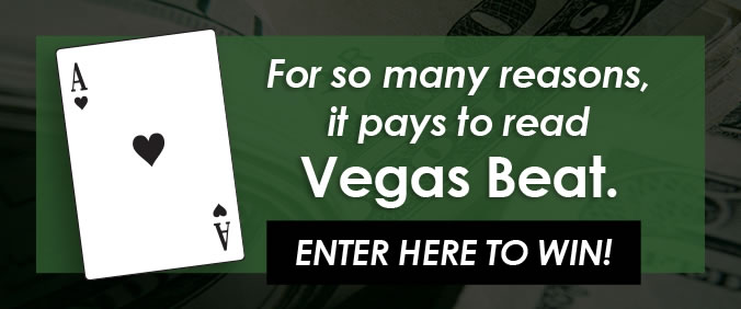 Vegas Beat Contest