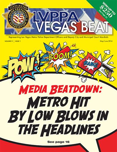 Vegas Beat 2014 v3