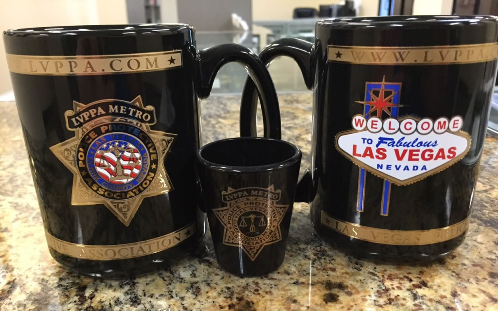 LVPPA Mugs