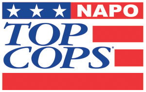NAPO Top Cops
