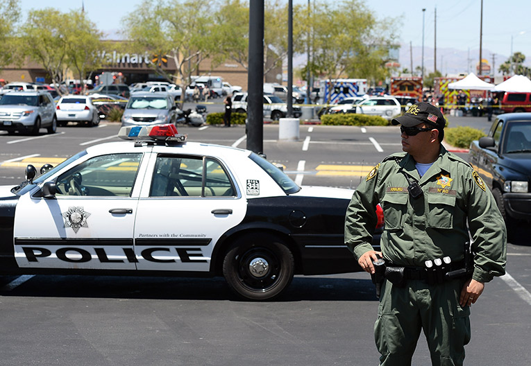Metro Hosting Job Fair Urgent Need For First Responders Las Vegas Police Protective Association