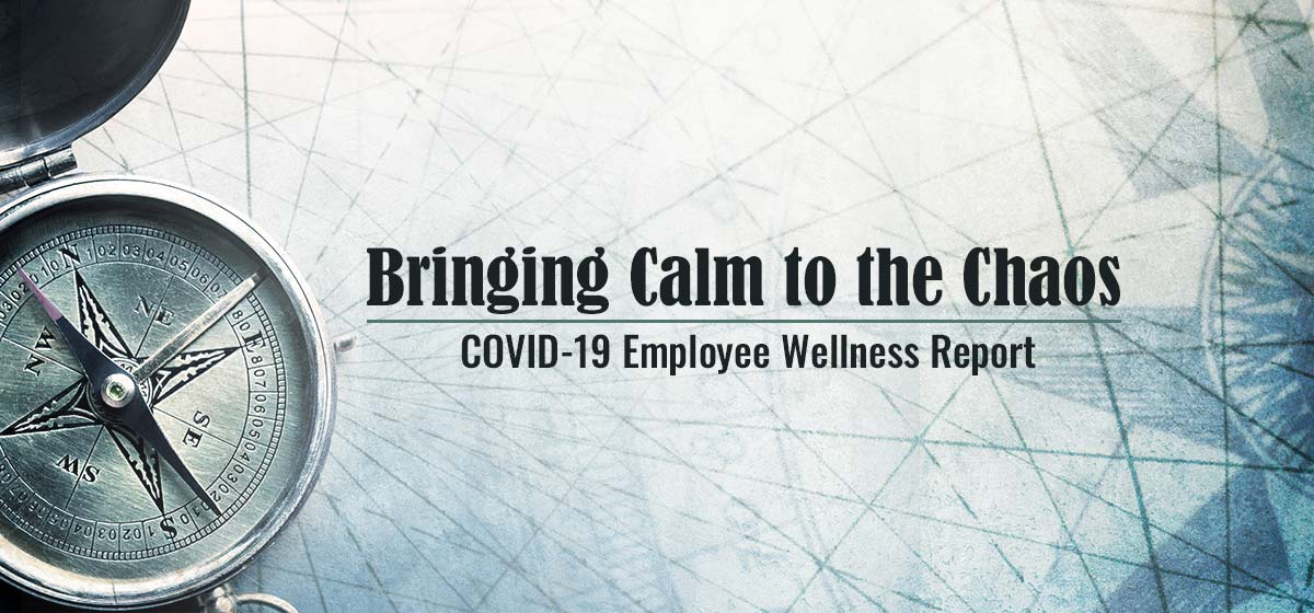COVID-19 Employee Wellness Report
